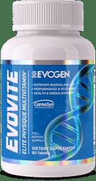 Evogen Glycoject Bottle