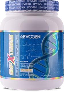Bottle image of Evogen