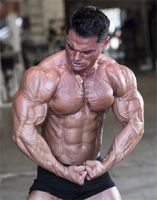 Jeremy Buendia