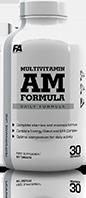AM Formula