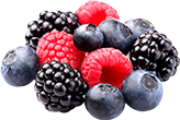 Image of pile of berries