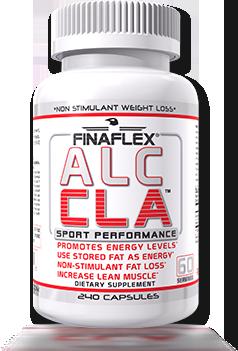 Finaflex ALC CLA 60 Servings Bottle