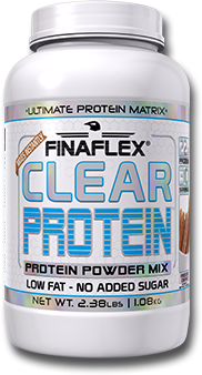 CLEAR PROTEIN™ (2lbs)
