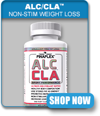Shop Now: ALC/CLA - Non-Stim Weight Loss