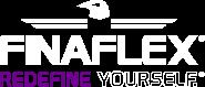 FinaFlex. Redefine Yourself.