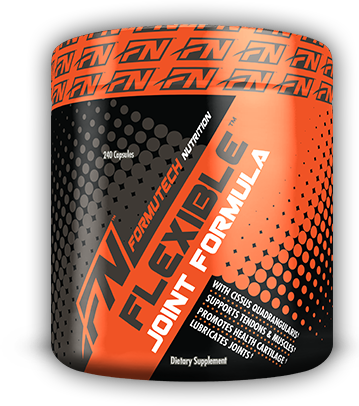 Formutech Nutrition Flexible Joint Formula
