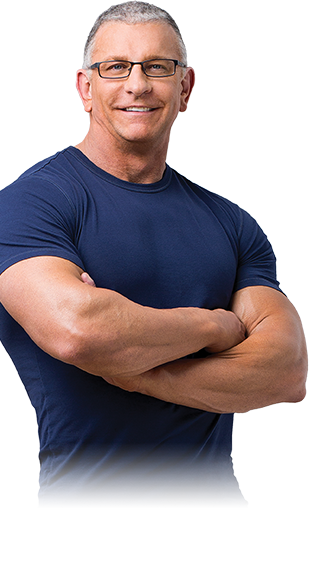 Photo of Robert Irvine