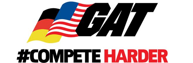 GAT #CompeteHarder