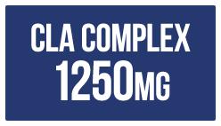 CLA Complex 1250MG
