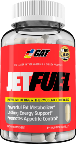German American Technologies Jetfuel at Bodybuilding.com