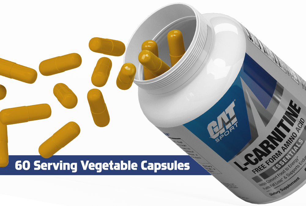 60 Serving Vegetable Capsules
