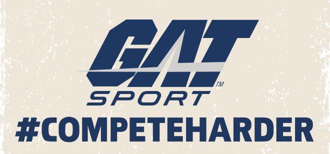 GAT Sport. #CompeteHarder