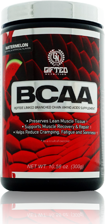 Gifted Nutrition BCAA Amino Acid