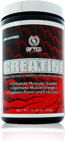 Gifted Nutrition L-Glutamine Amino Acid
