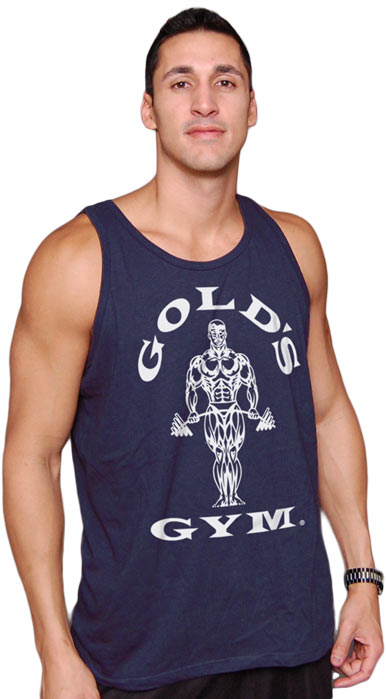 ceaa6e85d9789 Muscle Joe Athlete Tank by Gold s Gym at Bodybuilding.com - Best ...