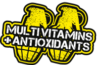 Multivitamins and Antioxidants