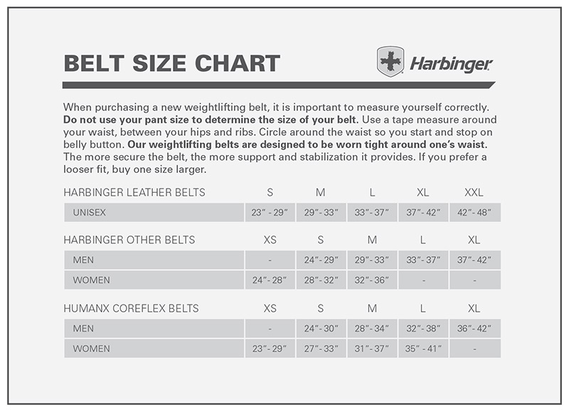 Belts are incredibly common and worn by nearly every man, but there's confusion as to how they're sized. Our guide shows you how to get the right size belt.