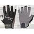 Harbinger HumanX X3 3/4 Finger Competition Gloves