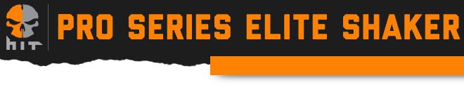Pro Series Elite Shaker