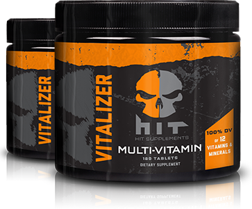 HIT Supplements Vitalizer