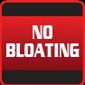 No Bloating