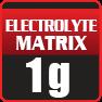 1g Electrolyte Matrix