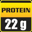 22g Protein