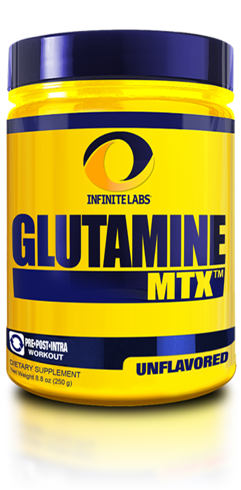 Infinite Labs Beta Alanine Product Bottle Image