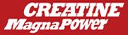 Creatine MagnaPower Logo
