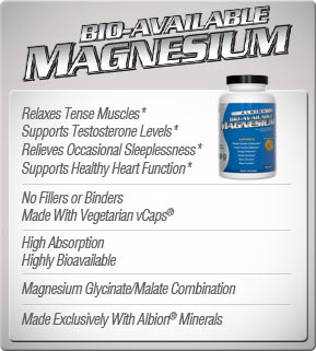 benefits supplements
