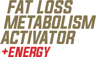 Fat Loss Metabolism Support +Energy