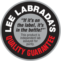 Lee Labrada's Quality Guarantee