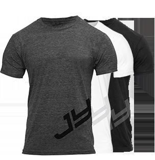 JYM Supplement T Shirt