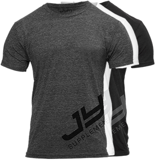 JYM Supplement T Shirt