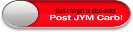 Dont' Forget to also order Post JYM Carb