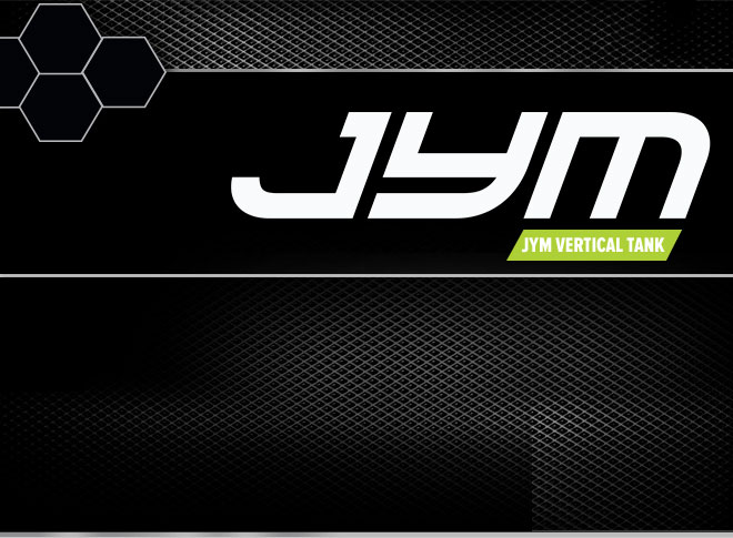 JYM Accent Tee