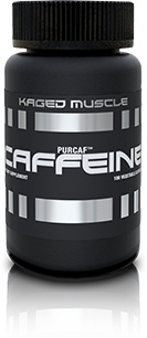 Kaged Muscle Caffeine