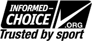 Informed-Choice | Trusted by Sport