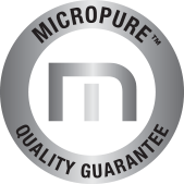 Micropure Quality Guarantee