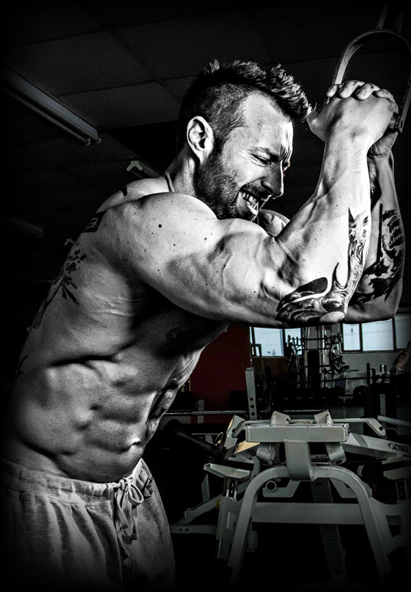 PRE-KAGED by Kaged Muscle at Bodybuilding.com - Best
