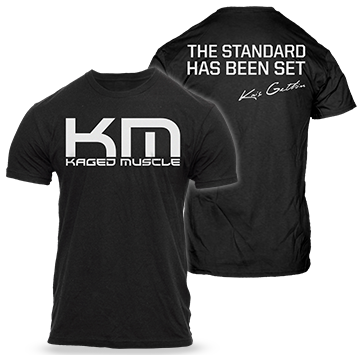 Kaged Muscle Shirts