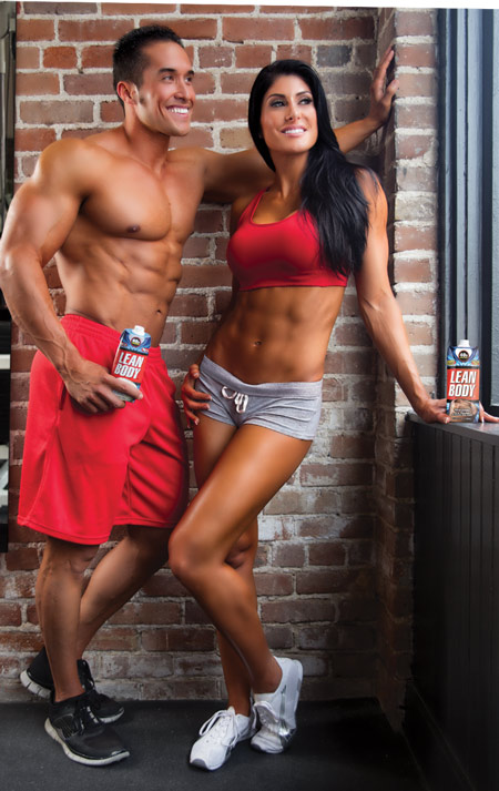 Labrada Lean Body RTD at Bodybuilding.com: Best Prices for ...