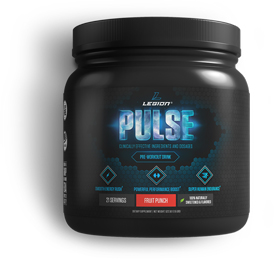 Legion Pulse Bottle