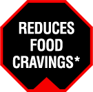 Reduces Food Cravings*