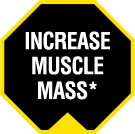 Increase Muscle Hardening*