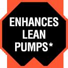 Enhance Lean Pumps*