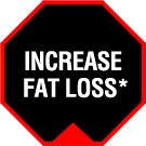 Increase Fat Loss*