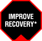 Improve Recovery*