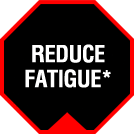 Reduce Fatigue*
