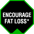 Encourage Fat Loss*